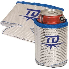 Customized Ice Can Holder