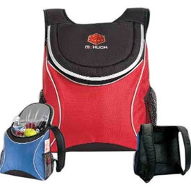 Ice River Backpack Cooler