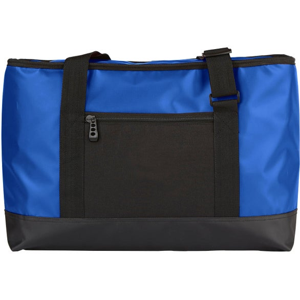 Blue / Black Ice River Extreme Cooler