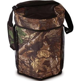 Ice River Camo Seat Cooler