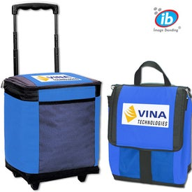 Company Ice Roller Cooler