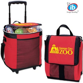 Promotional Ice Roller Cooler