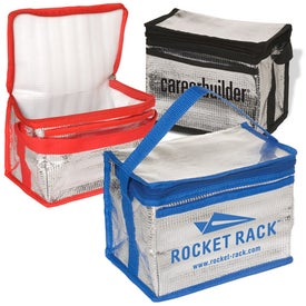 Ice 6-Can Cooler for your School