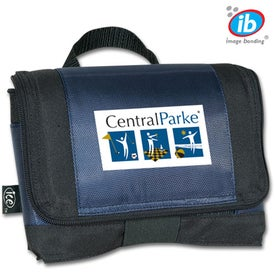 Logo Ice 6-Can Cooler with Coolflex