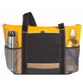 Icy Bright Cooler Tote Giveaways