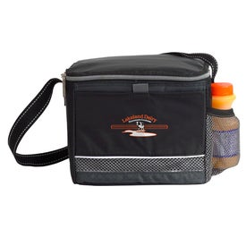 Branded Icy Bright Lunch Cooler