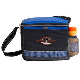 Icy Bright Lunch Cooler with Your Logo