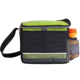 Icy Bright Lunch Cooler for your School