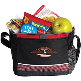 Icy Bright Lunch Cooler Giveaways