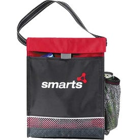 Icy Bright Lunch Sack for your School