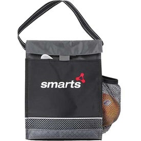 Icy Bright Lunch Sack for Your Church