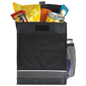 Branded Icy Bright Lunch Sack