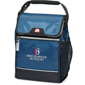 Monogrammed Igloo Avalanche Cooler