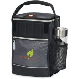 Branded Igloo Avalanche Cooler