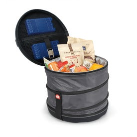 Personalized Igloo Deluxe Collapsible Cooler
