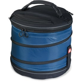 Monogrammed Igloo Deluxe Collapsible Cooler