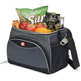 Igloo Glacier Cooler Deluxe for Marketing