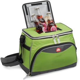 Imprinted Igloo Glacier Cooler Deluxe