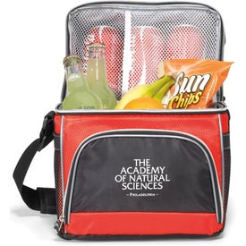 Customized Igloo Playmate 12 Can Cooler