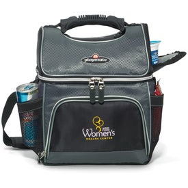 Branded Igloo Playmate 12 Can Cooler