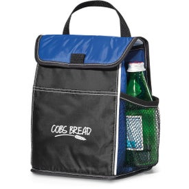 Imprinted Indulge Lunch Cooler