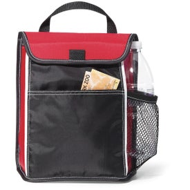 Indulge Lunch Cooler for Your Company