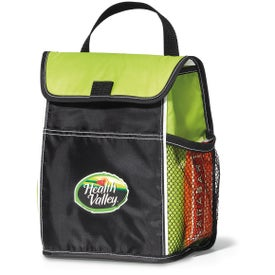 Customized Indulge Lunch Cooler