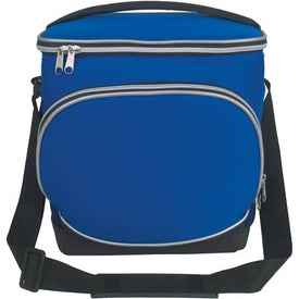 Branded Insulated Kooler Bag