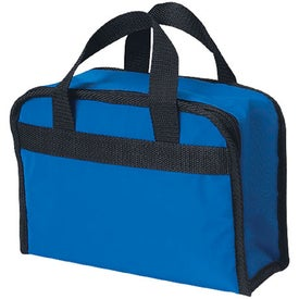 Insulated Lunch Bag for Marketing