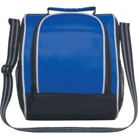 Customizable Insulated Lunch Bag for Your Organization