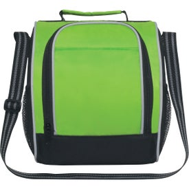 Customizable Insulated Lunch Bag for your School