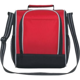 Advertising Customizable Insulated Lunch Bag