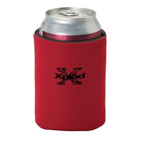 Insulated Can Sleeve for Your Company