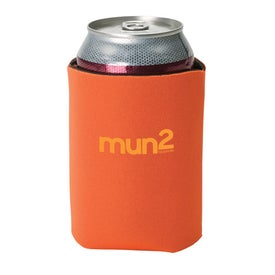 Advertising Insulated Can Sleeve
