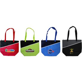 Insulated Cooler Bag (Full Color)