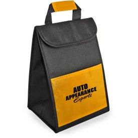 Insulated Cooler Bag with Your Logo