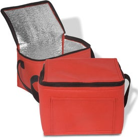Company Insulated Lunch Bag