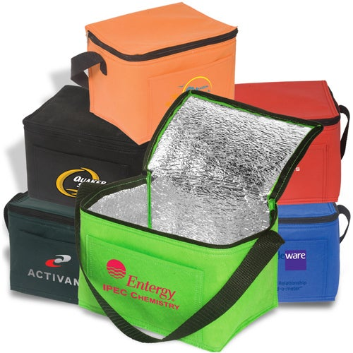 Insulated Lunch Bag 80 Gsm Promotional