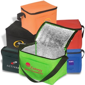 Insulated Lunch Bag (80 GSM)