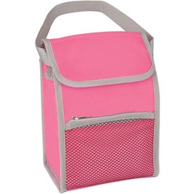 Eco-friendly Insulated Lunch Bag for Advertising