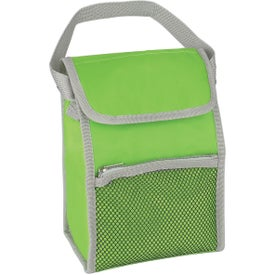 Eco-friendly Insulated Lunch Bag Printed with Your Logo