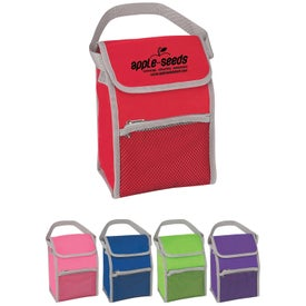 Eco-friendly Insulated Lunch Bag
