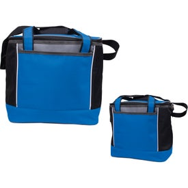 Advertising Insulated Tailgate Bag