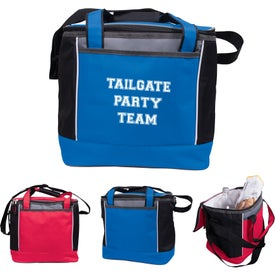 Insulated Tailgate Bag for Your Church