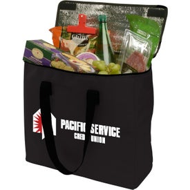 Journey Large Cooler Tote for Marketing