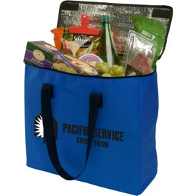 Journey Large Cooler Tote