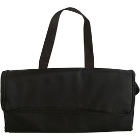 Printed Journey Large Cooler Tote