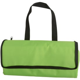 Branded Journey Large Cooler Tote