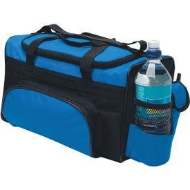 Polyester Kooler Bag for Promotion
