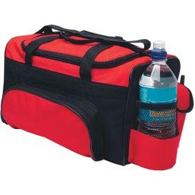 Polyester Kooler Bag for Marketing